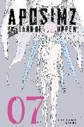 Cover-Bild zu Nihei, Tsutomu: Aposimz 7