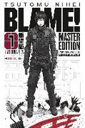 Cover-Bild zu Nihei, Tsutomu: BLAME! Master Edition 1