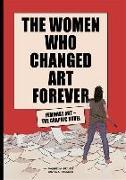 Cover-Bild zu Rossetti, Eva: The Women Who Changed Art Forever