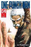 Cover-Bild zu One: One-Punch Man, Vol. 4