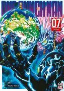 Cover-Bild zu Murata, Yusuke: ONE-PUNCH MAN 07