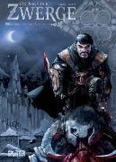 Cover-Bild zu Jarry, Nicolas: Die Saga der Zwerge 02. Ordo von der Vergeltung