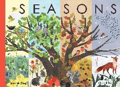 Cover-Bild zu Seasons von Pang, Hannah