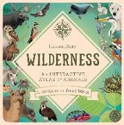 Cover-Bild zu Wilderness von Pang, Hannah