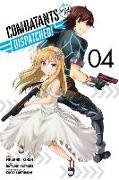 Cover-Bild zu Natsume Akatsuki: Combatants Will Be Dispatched!, Vol. 4