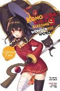 Cover-Bild zu Natsume Akatsuki: Konosuba: God's Blessing on This Wonderful World!, Vol. 9 (light novel)