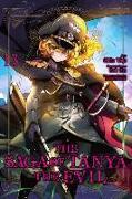 Cover-Bild zu Carlo Zen: The Saga of Tanya the Evil, Vol. 13 (manga)