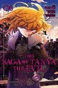 Cover-Bild zu Carlo Zen: The Saga of Tanya the Evil, Vol. 6 (manga)