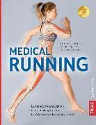 Cover-Bild zu Medical Running von Larsen, Christian