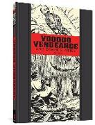 Cover-Bild zu Al Feldstein: Voodoo Vengeance And Other Stories
