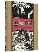 Cover-Bild zu Al Feldstein: Sucker Bait And Other Stories