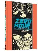Cover-Bild zu Al Feldstein: Zero Hour And Other Stories