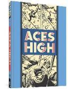 Cover-Bild zu George Evans: Aces High