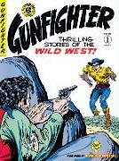 Cover-Bild zu Fox, Gardner: The EC Archives: Gunfighter Volume 1