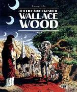 Cover-Bild zu Larry Hama: The Life And Legend Of Wallace Wood Volume 2