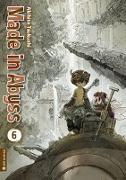 Cover-Bild zu Tsukushi, Akihito: Made in Abyss 06