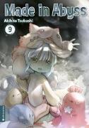 Cover-Bild zu Tsukushi, Akihito: Made in Abyss 09