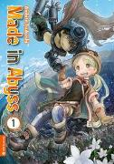 Cover-Bild zu Tsukushi, Akihito: Made in Abyss 01