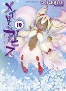 Cover-Bild zu Tsukushi, Akihito: Made in Abyss Vol. 10