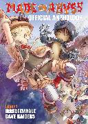 Cover-Bild zu Tsukushi, Akihito: Made in Abyss Official Anthology - Layer 1: Irredeemable Cave Raiders