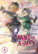 Cover-Bild zu Tsukushi, Akihito: Made in Abyss Vol. 5