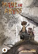 Cover-Bild zu Tsukushi, Akihito: Made in Abyss Vol. 6