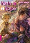 Cover-Bild zu Tsukushi, Akihito: Made in Abyss 02