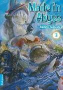 Cover-Bild zu Tsukushi, Akihito: Made in Abyss 03