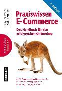 Cover-Bild zu Praxiswissen E-Commerce (eBook) von Keukert, Michael
