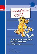 Cover-Bild zu Hausaufgaben? Cool! 1. Schuljahr. Kopiervorlagen von Grether, Marianne