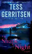 Cover-Bild zu The Shape of Night von Gerritsen, Tess