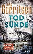 Cover-Bild zu Todsünde von Gerritsen, Tess
