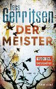 Cover-Bild zu Der Meister (eBook) von Gerritsen, Tess