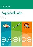 Cover-Bild zu BASICS Augenheilkunde von Dahlmann, Cordula