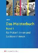 Cover-Bild zu Das Meisterbuch. 1 von Bablick, Michael