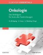 Cover-Bild zu Elsevier Essentials Onkologie von Alt-Epping, Bernd (Hrsg.)