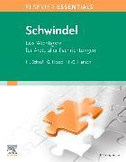 Cover-Bild zu Elsevier Essentials Schwindel von Schaaf, Helmut