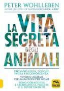 Cover-Bild zu La vita segreta degli animali (eBook) von Wohlleben, Peter
