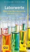 Cover-Bild zu Laborwerte von Schaenzler, Nicole