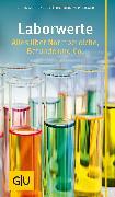 Cover-Bild zu Laborwerte (eBook) von Schaenzler, Nicole