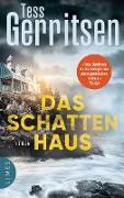 Cover-Bild zu eBook Das Schattenhaus