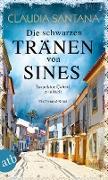 Cover-Bild zu eBook Die schwarzen Tränen von Sines