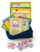Cover-Bild zu Wer mit wem? von Redaktionsteam Verlag an der Ruhr