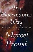 Cover-Bild zu The Guermantes Way (eBook) von Proust, Marcel