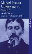 Cover-Bild zu Auf der Suche nach der verlorenen Zeit. Frankfurter Ausgabe von Proust, Marcel