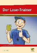 Cover-Bild zu Der Lese-Trainer von Rinderle, Bettina