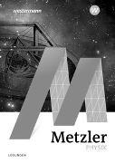 Cover-Bild zu Metzler Physik SII. Lösungen