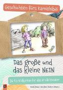 Cover-Bild zu Das große und das kleine NEIN von Braun, Gisela