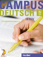 Cover-Bild zu Campus Deutsch - Lesen (eBook) von Bayerlein, Oliver