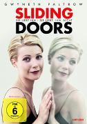Cover-Bild zu Sliding Doors: Sie liebt ihn - sie liebt ihn nicht von Gwyneth Paltrow (Schausp.)
